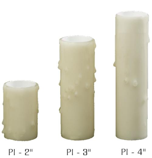 PI-Pale Ivory Beeswax