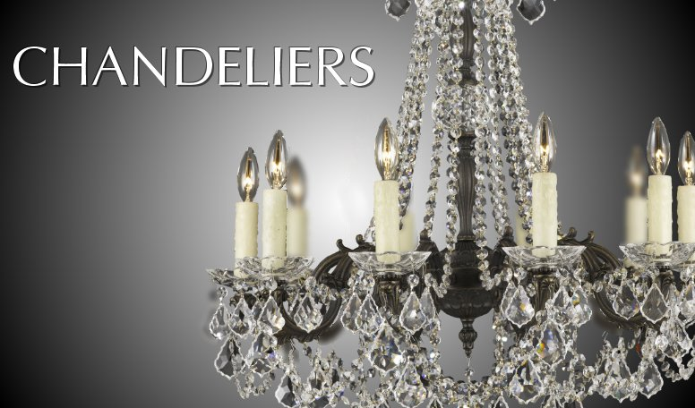 Chandeliers american brass crystal chandeliers mozeypictures Image collections