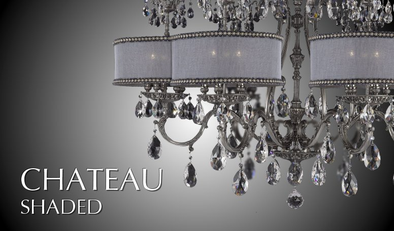 CHATEAU SHADED Collection