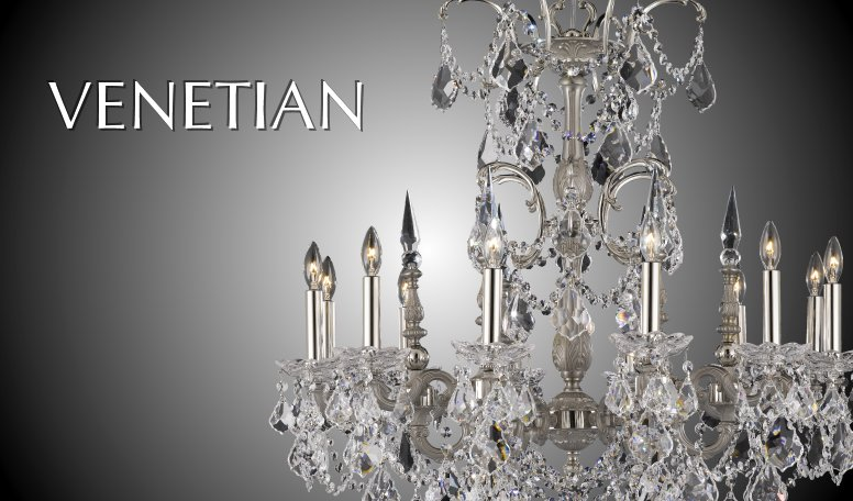 VENETIAN Collection