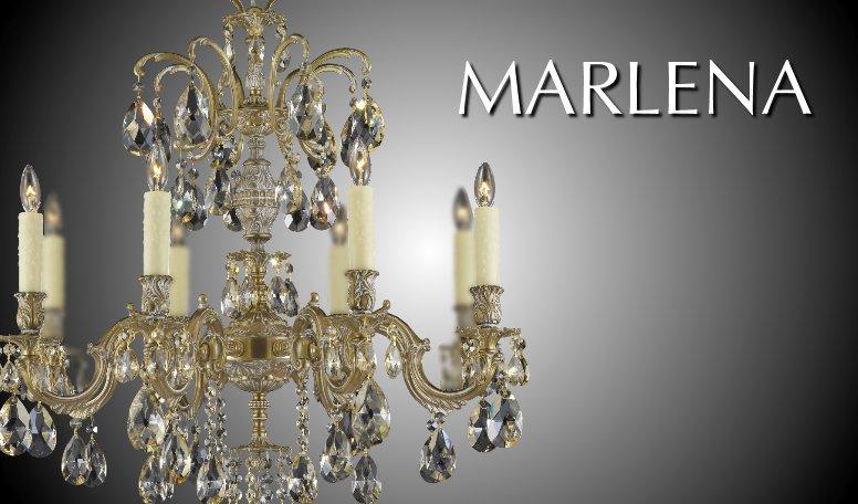 brass crystal chandelier fine lighting american brass crystal