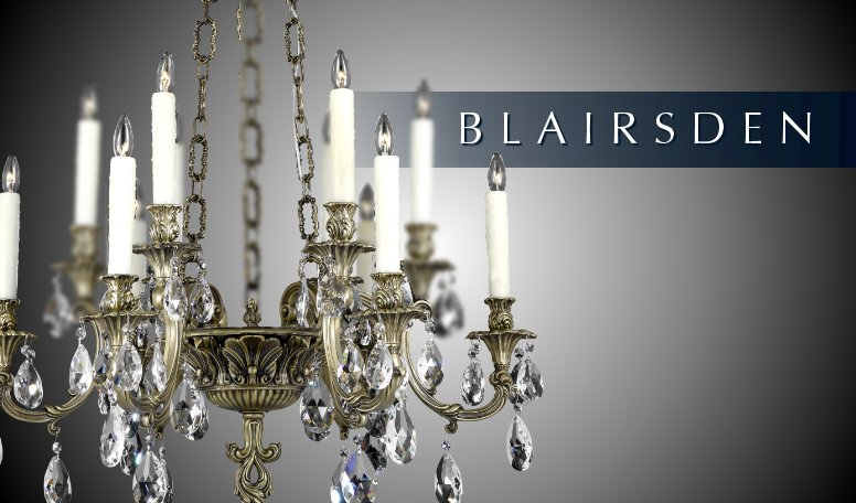 BLAIRSDEN Collection