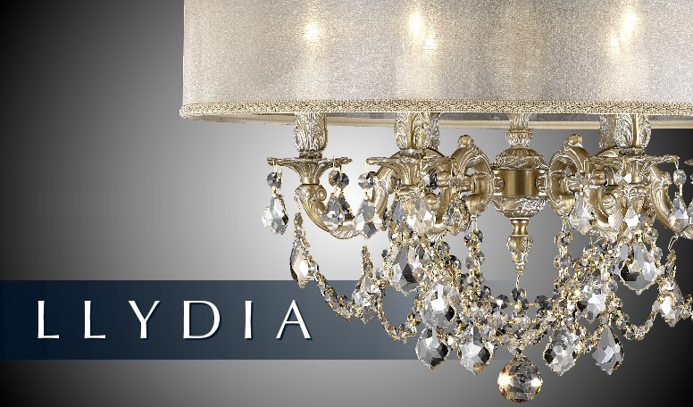 LLYDIA Collection