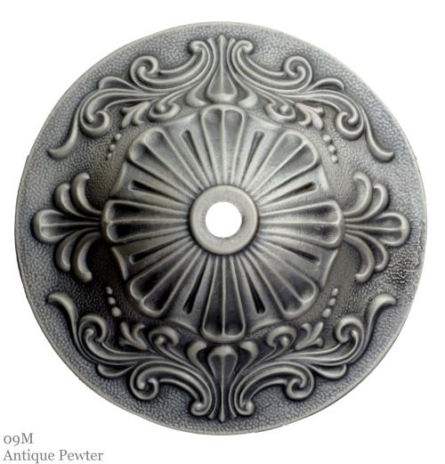 09M ~ Antique Pewter