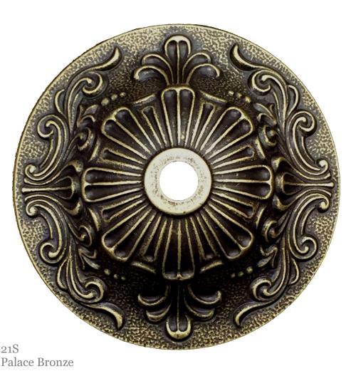 21S ~ Palace Bronze
