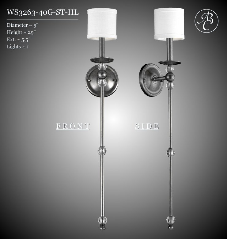 WS3263-40G-ST-HL