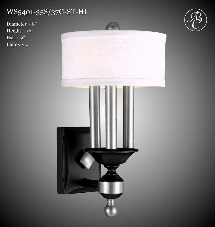 WS5401-35S-37G-ST-HL
