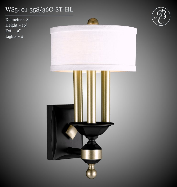 WS5401-35S-36G-ST-HL