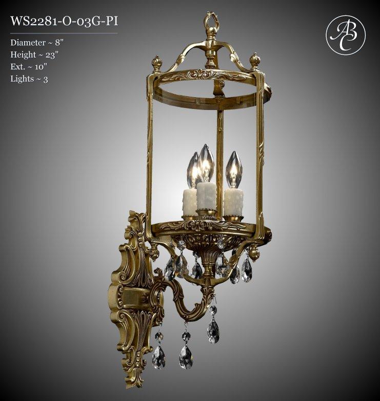 WS2281-O-03G-PI - INFO