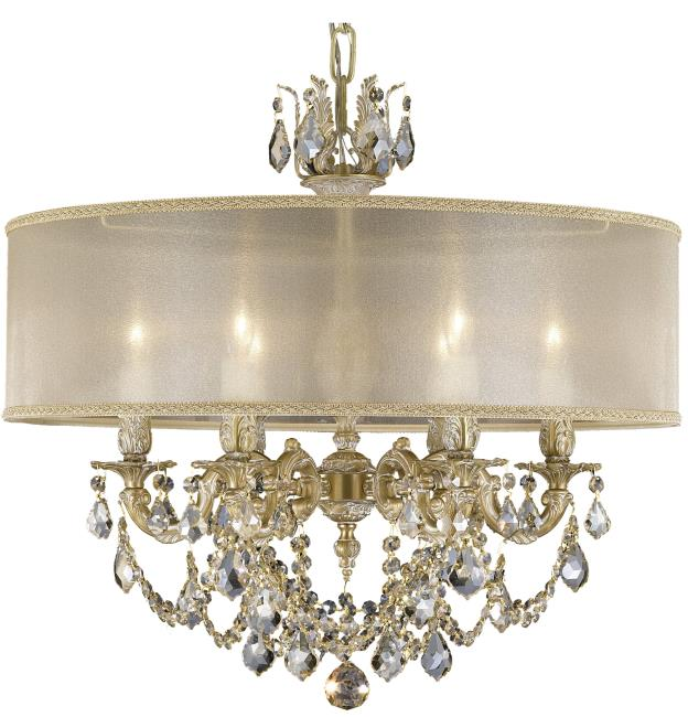 Ch6522 a ln 04g pi pg llydia collection chandeliers american ch6522 a ln 04g pi pg mozeypictures Image collections
