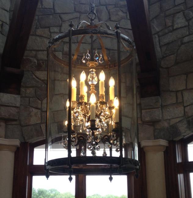 Masonic Lantern
