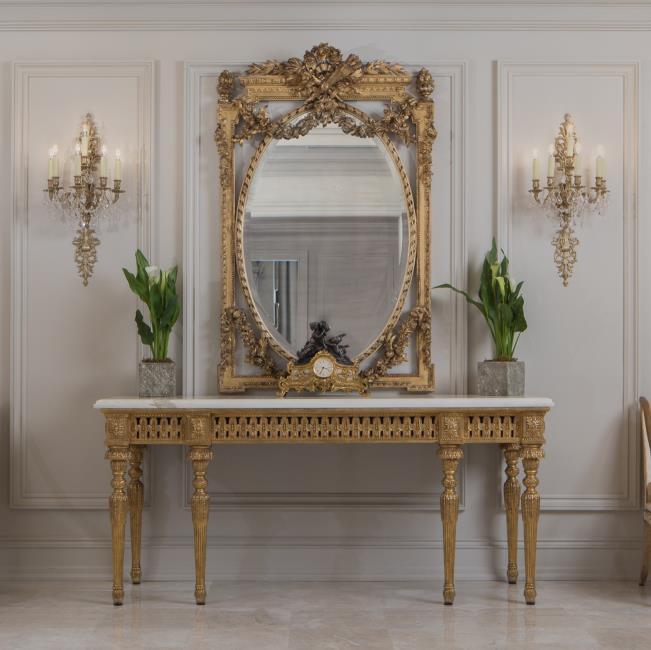 Park Chateau Vanity
