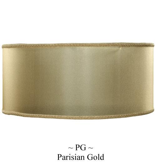 PG - Parisian Gold Hard Back