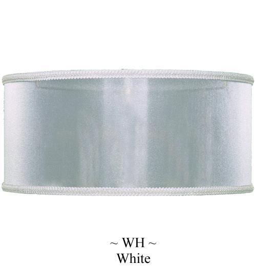 WH - White Hardback