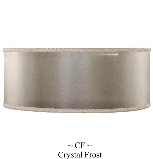 CF -Crystal Frost Hardback
