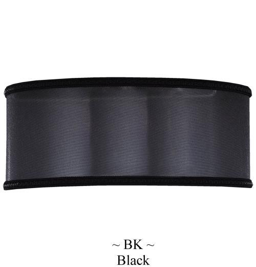 BK - Black Hardback