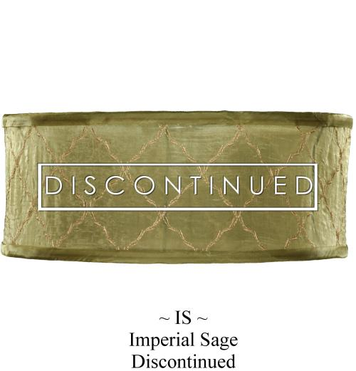 IS - Imperial Sage Softback (Disc)