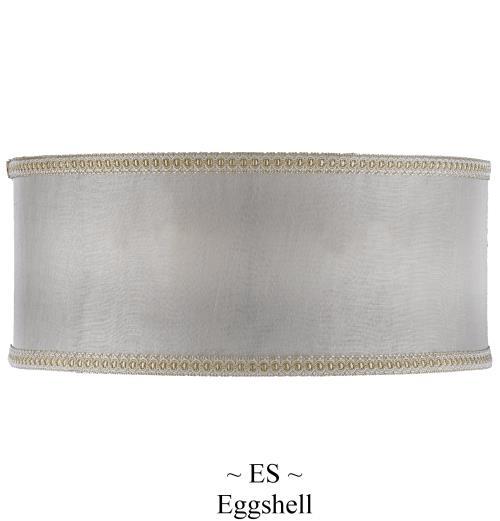 ES - Eggshell Softback
