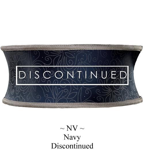 NV - Navy Softback (Disc.)