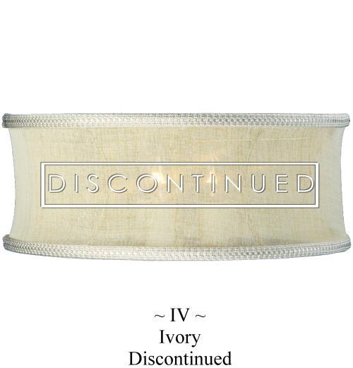 IV - Ivory Softback (Disc.)