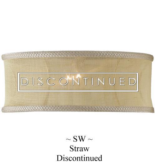 SW - Straw Softback (Disc.)