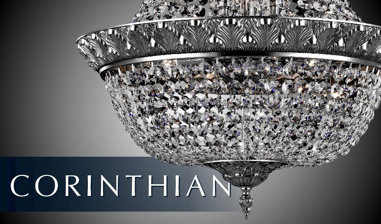 CORINTHIAN Collection