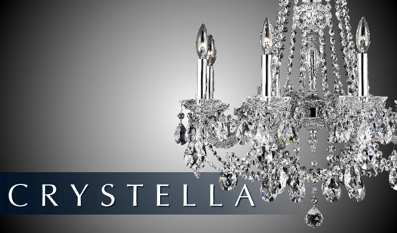 CRYSTELLA Collection