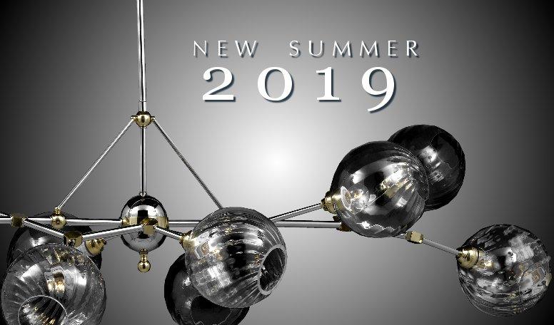 NEW SUMMER 2019