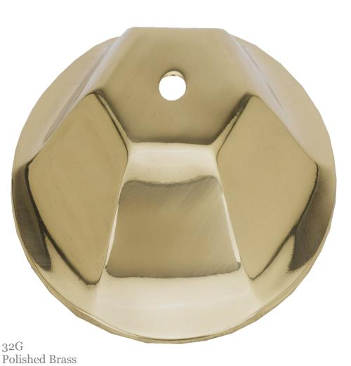 32G ~ Polished Brass