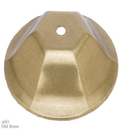 36G ~ Old Brass