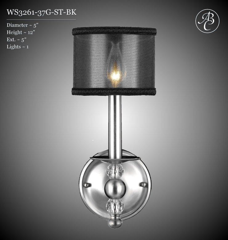 WS3261-37G-ST-BK