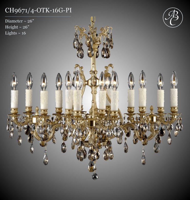 CH9671-4-OTK-16G-PI