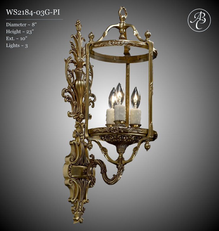 WS2184-03G-PI - INFO