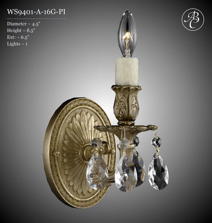 WS9401-O-16G-PI