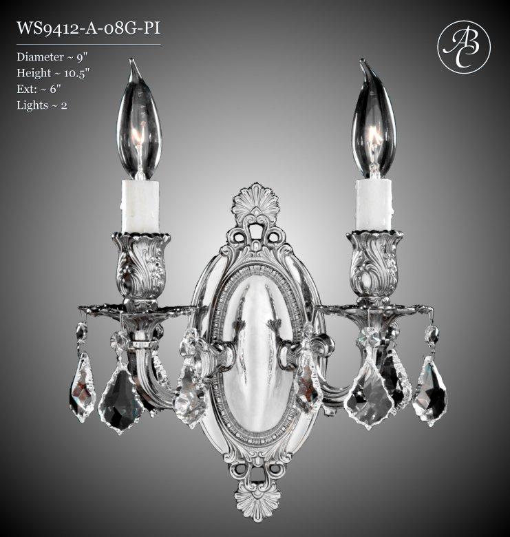 WS9412-A-08G-PI