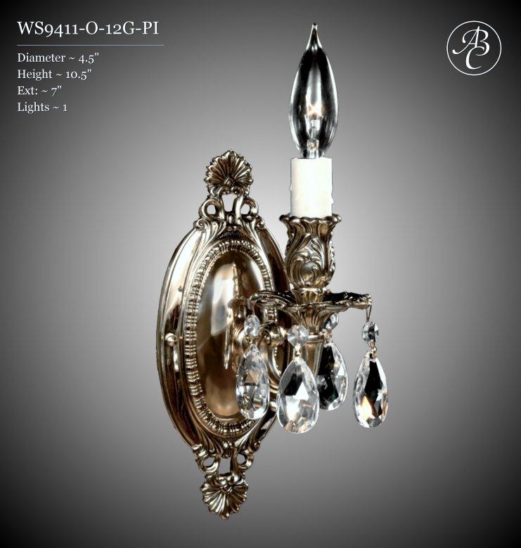 WS9411-O-12G-PI