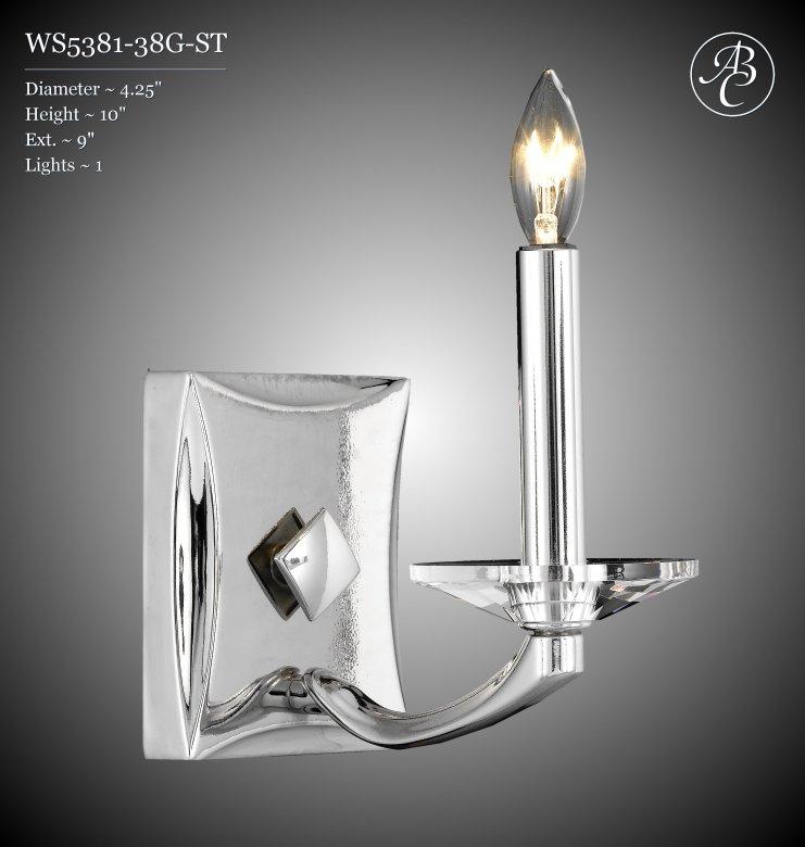 WS5381-38G-ST