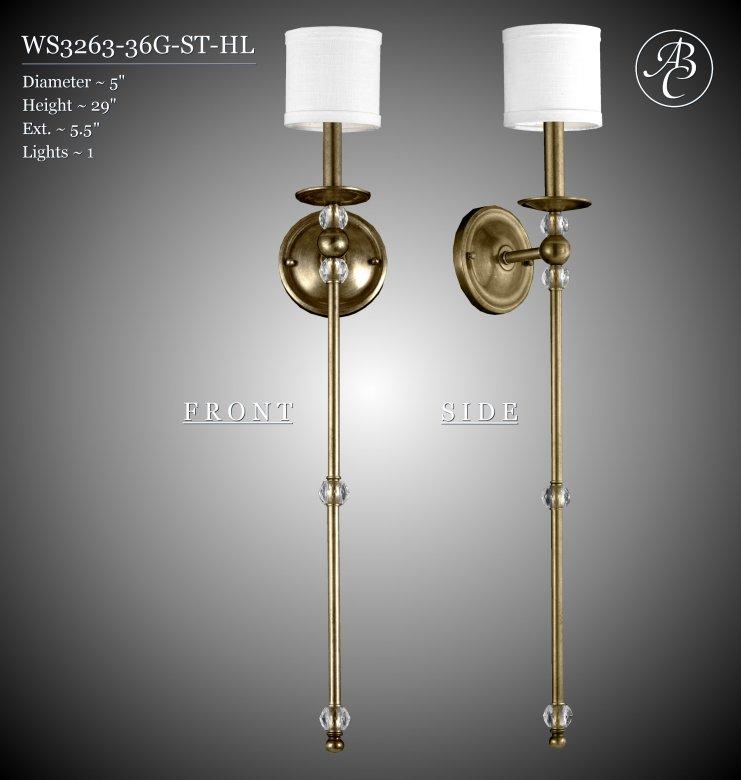 WS3263-36G-ST-HL