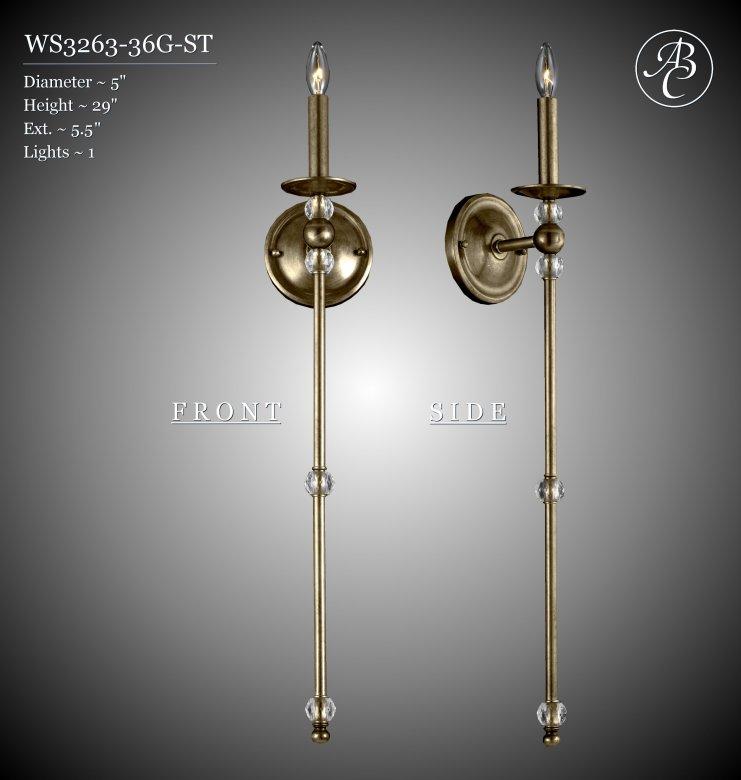 WS3263-36G-ST