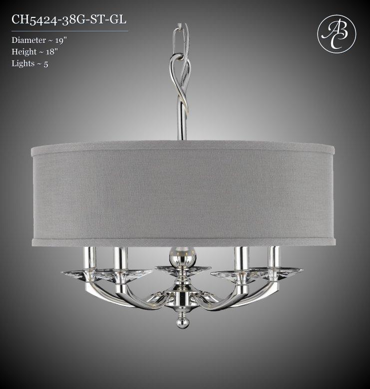 CH5424-38G-ST-GL