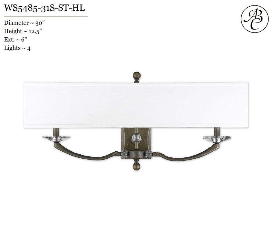 WS5485-31S-ST-HL