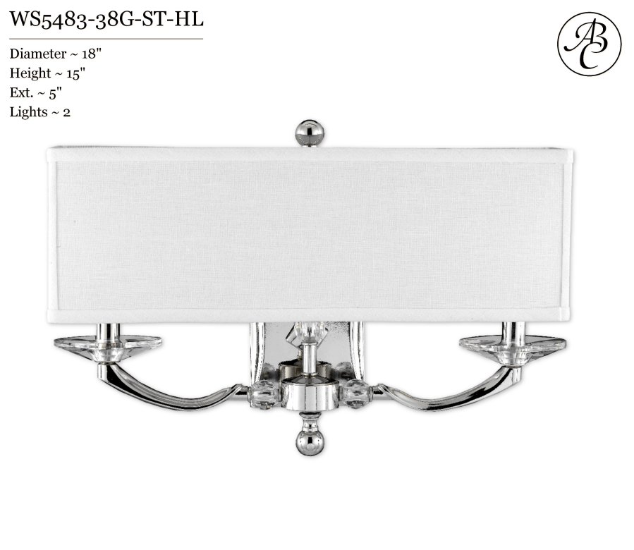 WS5483-38G-ST-HL