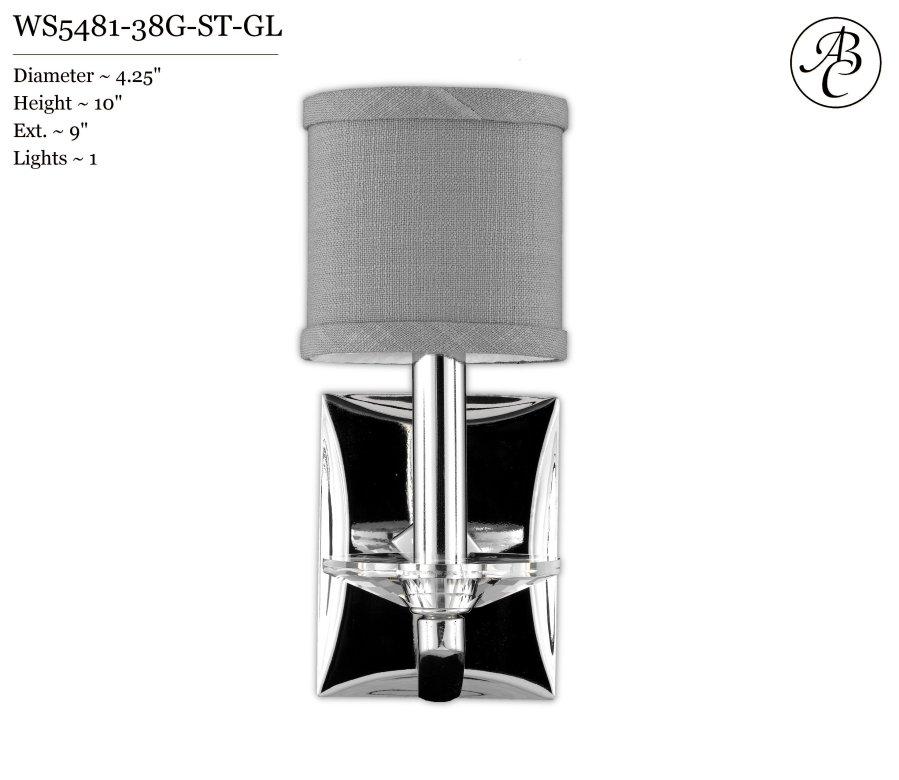 WS5481-38G-ST-GL