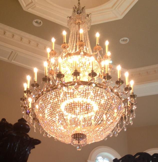 Bulgari Estate Great Room