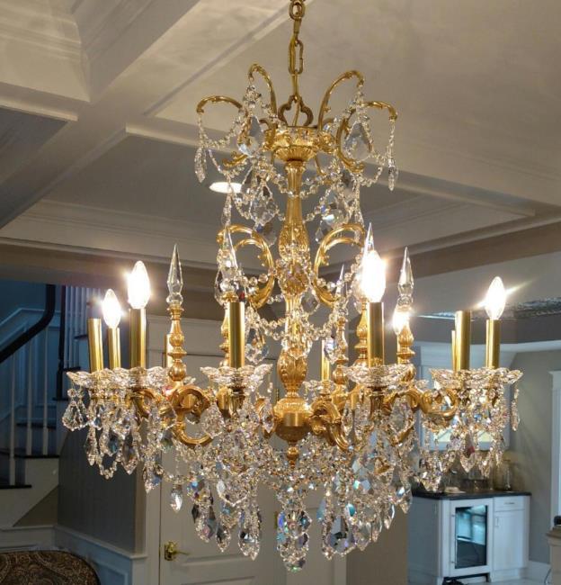 Venetian Master Suite