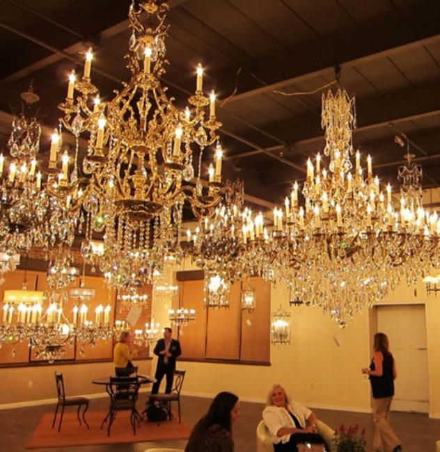 ABC Showroom