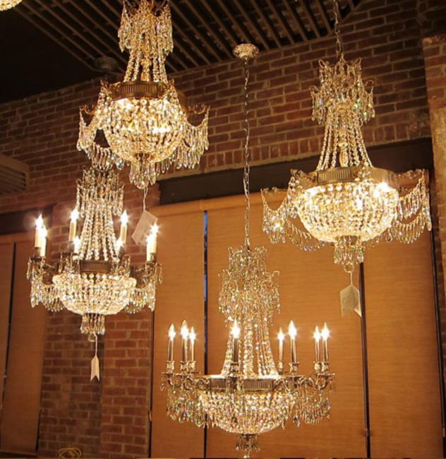 Valencia Showroom Gallery