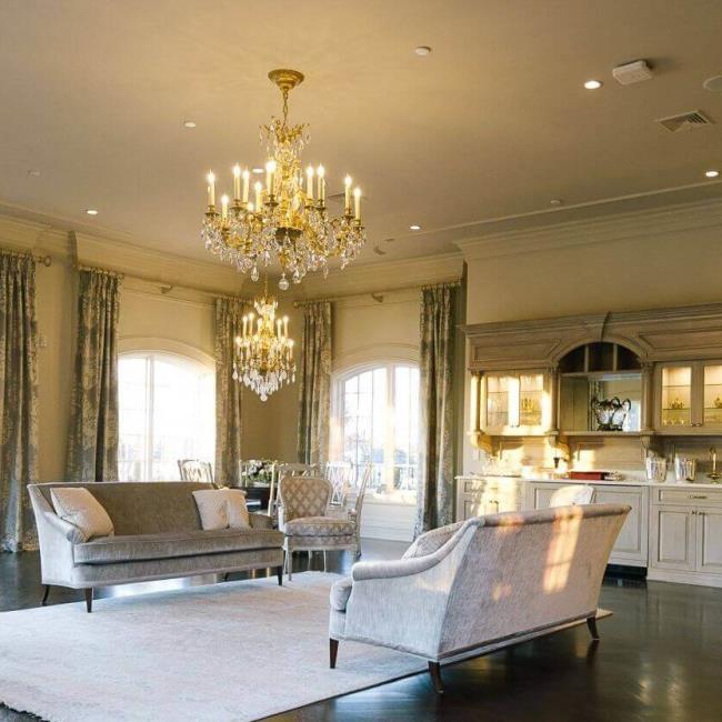 Park Chateau Royal Suite
