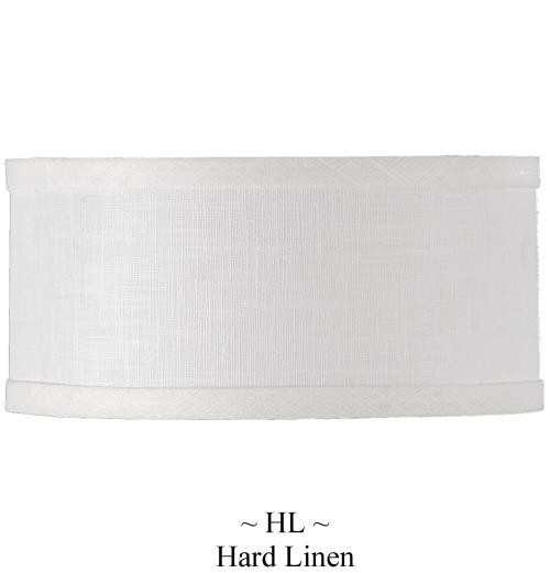 HL - Hard Linen Hardback
