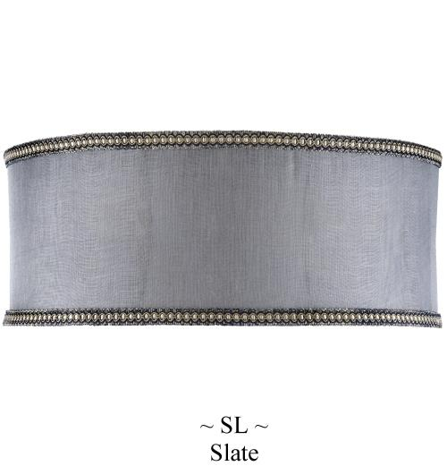 SL - Slate Softback